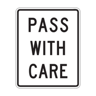 R4-2 Pass With Care