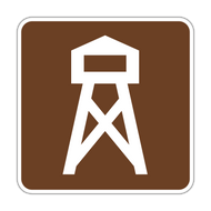 RS-006 Lookout Tower