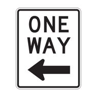 R6-2 One Way