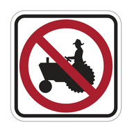 HR2-10 No Tractors