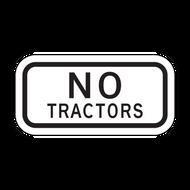 HR2-10P No Tractors