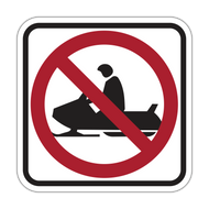 HR2-11 No Snowmobiles