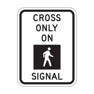 R10-2 Cross Only on Signal