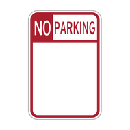 HR7-32 No Parking
