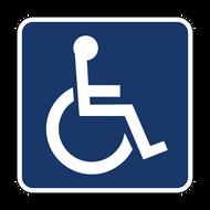 D9-6 Handicapped