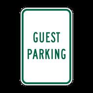 GP Guest Parking