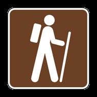 RS-068 Hiking Trail