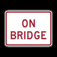 R8-3dP On Bridge