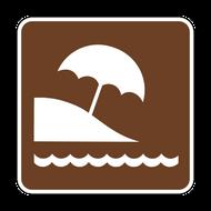 RS-145 Beach