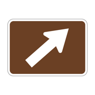 M6-2 Directional Arrow