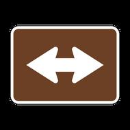 M6-4 DiRECational Arrow