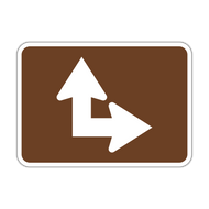 M6-6 Directional Arrow