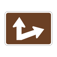 M6-7 Directional Arrow