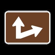 M6-7 Directional Arrow