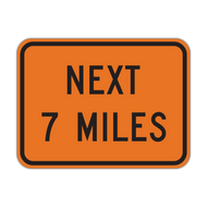 W7-3aP Next XX Miles (Construction)