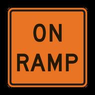 W13-4P On Ramp