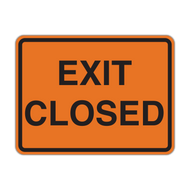 E5-2a Exit Closed