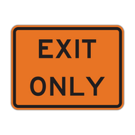 E5-3 Exit Only