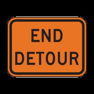 M4-8a End Detour