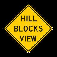 HW7-6 Hill Blocks View