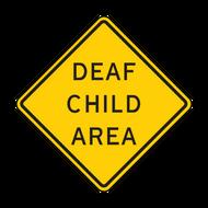 HW2-6 Deaf Child Area
