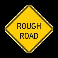 W8-8 Rough Road