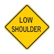 W8-9 Low Shoulder