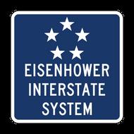 M1-10 Eisenhower Interstate System