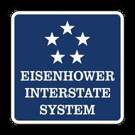 M1-10a Eisenhower Interstate System