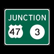 M2-2 Combination Junction