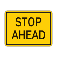 HW3-1P Stop Ahead