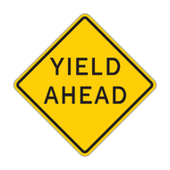 HW3-2a Yield Ahead