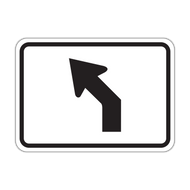 M5-2 Advance Turn Arrow