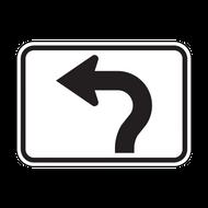 M5-3 Advance Turn Arrow