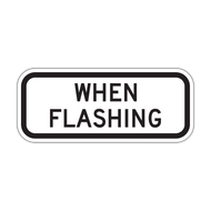 S4-4P When Flashing