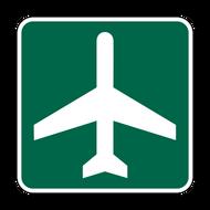 "12"" I-5 Airport"