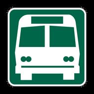"12"" I-6 Bus Station"