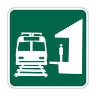 "12"" I-12 Light Rail"