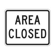 EM-2 Area Closed