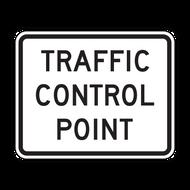 EM-3 Traffic Control Point