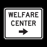 EM-6b Welfare Center