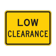 HW12-2P Low Clearance