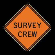 W21-6 Survey Crew