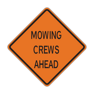 MOW Mowing Crews