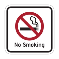 D No Smoking