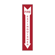 F Fire Extinguisher