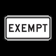 R15-3P Exempt