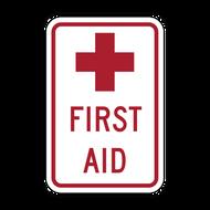 FA First Aid
