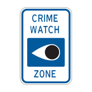 CWZ Crime Watch Zone