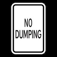 ND No Dumping